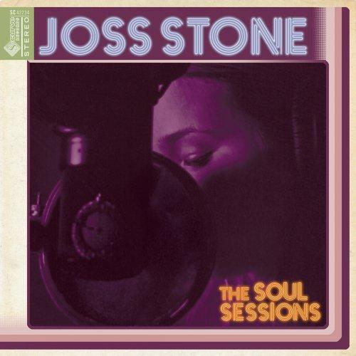 Copertina Disco Vinile 33 giri The Soul Session di Joss Stone