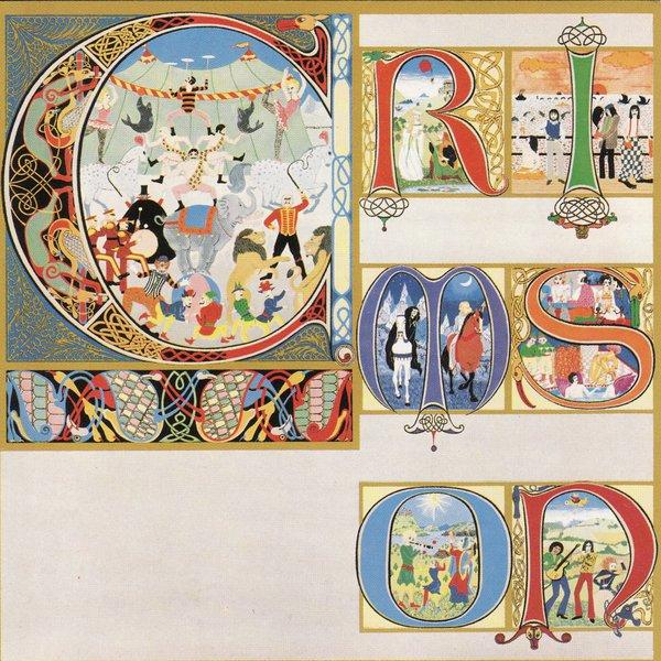 Copertina Disco Vinile 33 giri Lizard [Ristampa 200 Grammi LP] di King Crimson