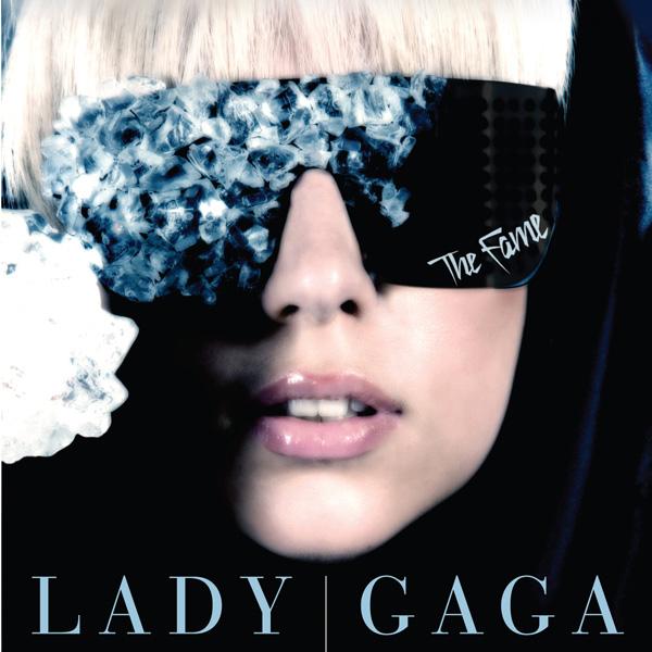 Copertina Disco Vinile 33 giri The Fame [2 LP] di Lady Gaga