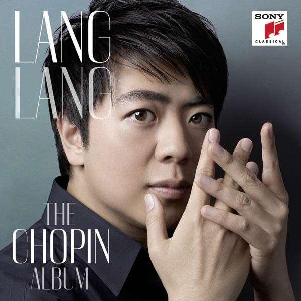 Copertina Disco Vinile 33 giri The Chopin Album [2 LP] di Lang Lang