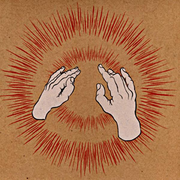 Copertina Disco Vinile 33 giri Lift Your Skinny Fists Like Antennas to Heaven  di Godspeed You! Black Emperor