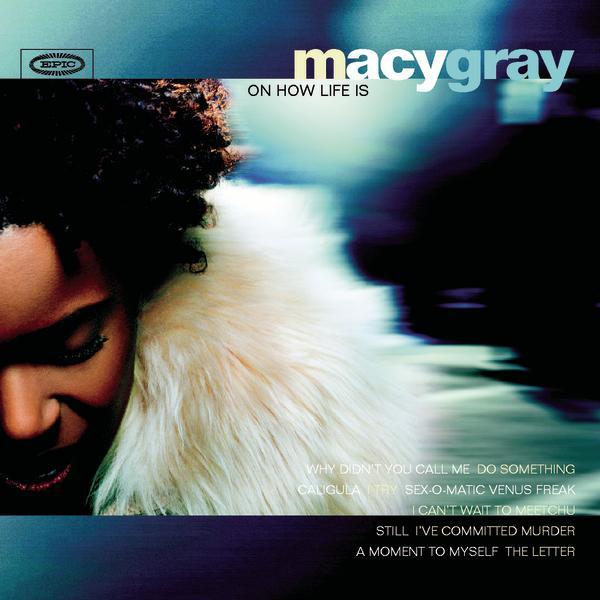 Copertina Disco Vinile 33 giri On How Life Is di Macy Gray