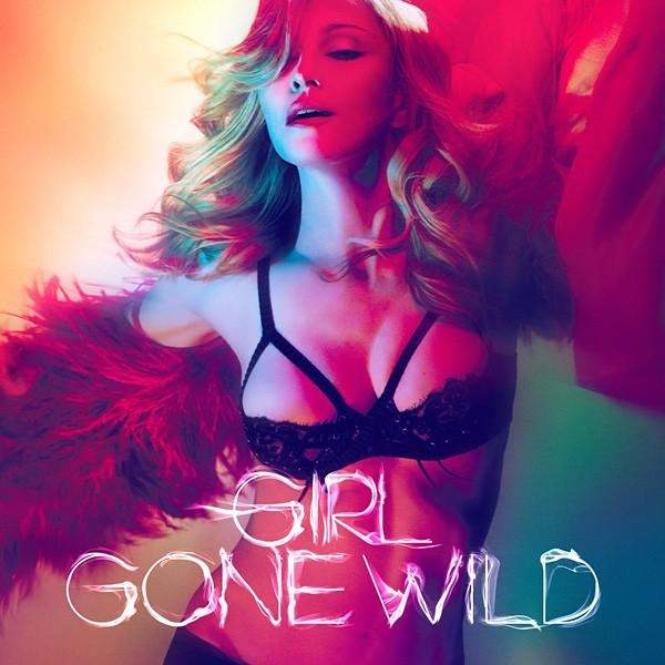 Copertina Disco Vinile 33 giri   di Madonna