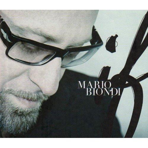 Copertina Disco Vinile 33 giri IF [2 LP] di Mario Biondi