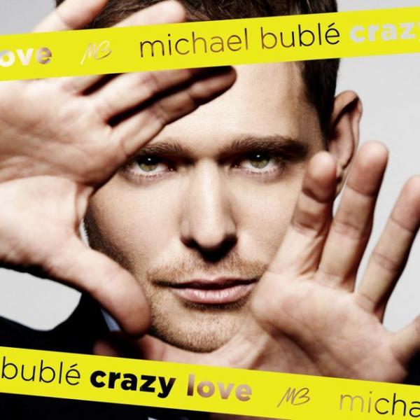 Copertina Disco Vinile 33 giri   di Michael Bublé