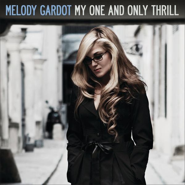 Copertina Disco Vinile 33 giri My One and Only Thrill di Melody Gardot