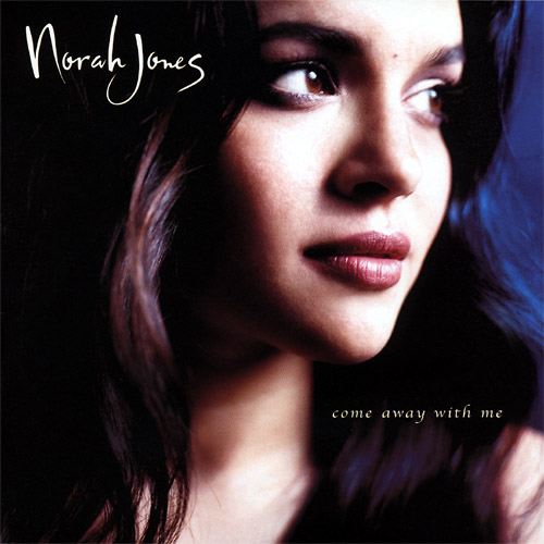 Copertina Disco Vinile 33 giri Come Away With Me di Norah Jones