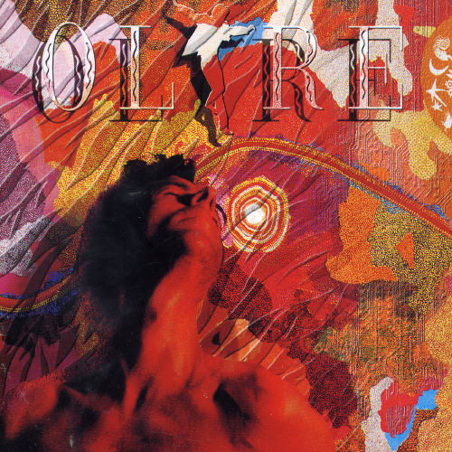 Copertina Disco Vinile 33 giri Oltre [2 LP]  di Claudio Baglioni