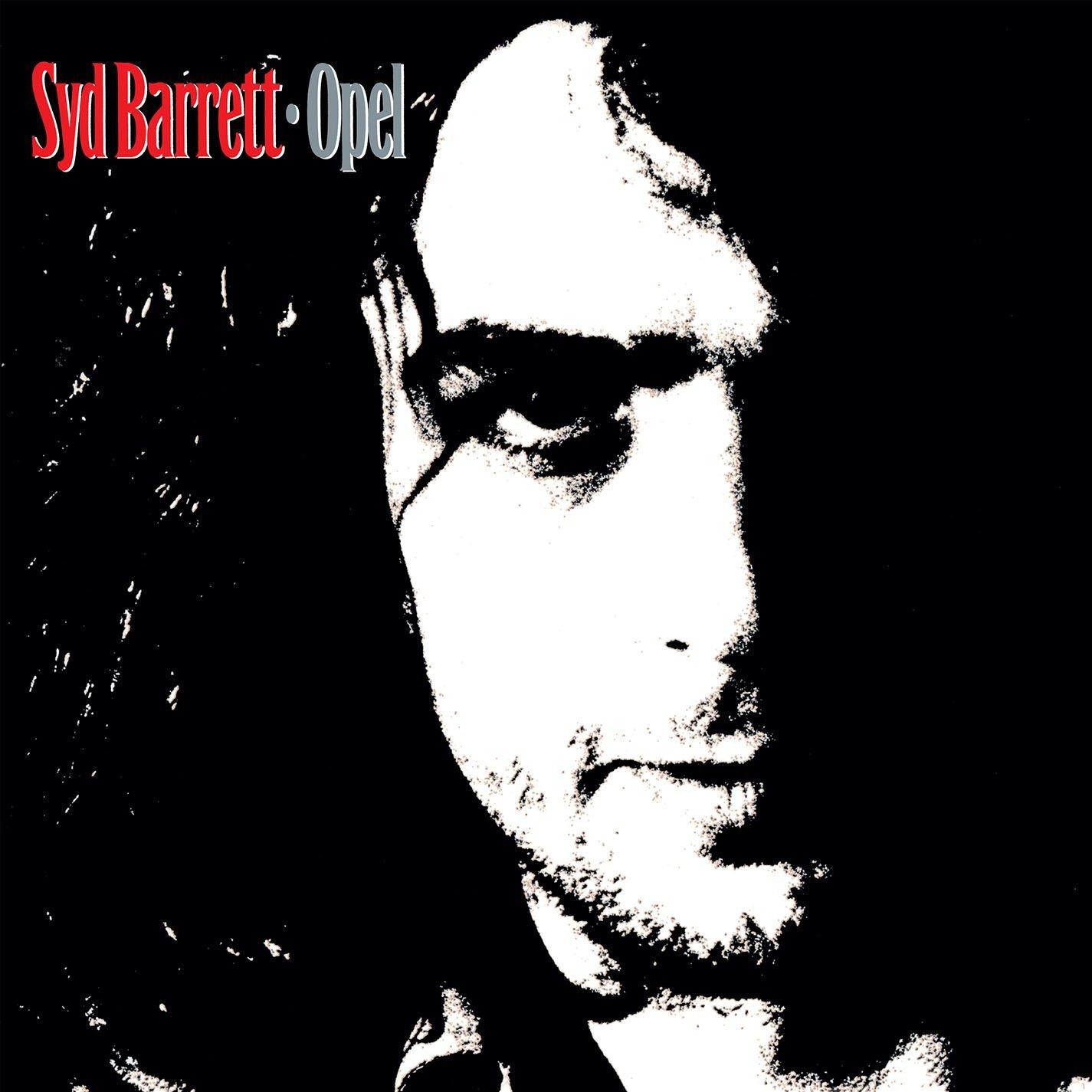 Copertina Disco Vinile 33 giri Opel di Syd Barrett