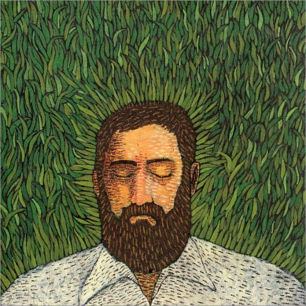 Copertina Disco Vinile 33 giri Our Endless Numbered Days di Iron And Wine