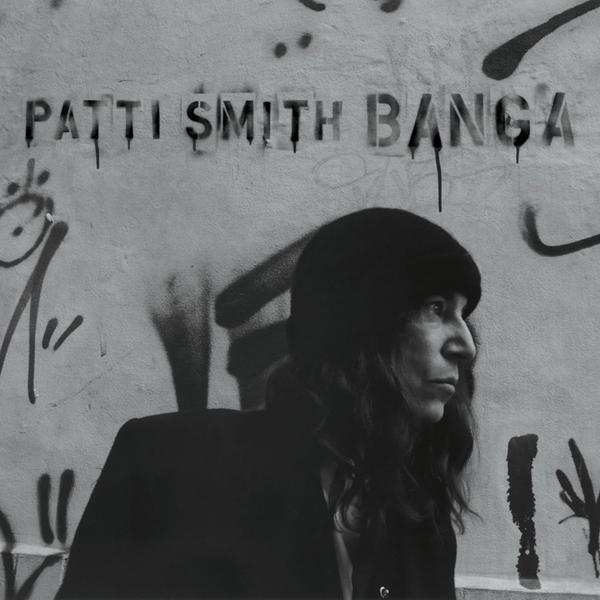 Copertina Disco Vinile 33 giri Banga [2 LP] di Patti Smith