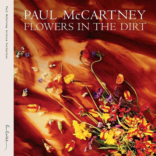 Copertina Vinile 33 giri Flowers in the Dirt [2 LP] di Paul McCartney