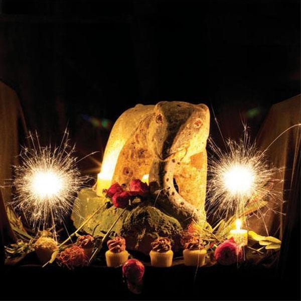 Copertina Disco Vinile 33 giri Peter Buck di Peter Buck