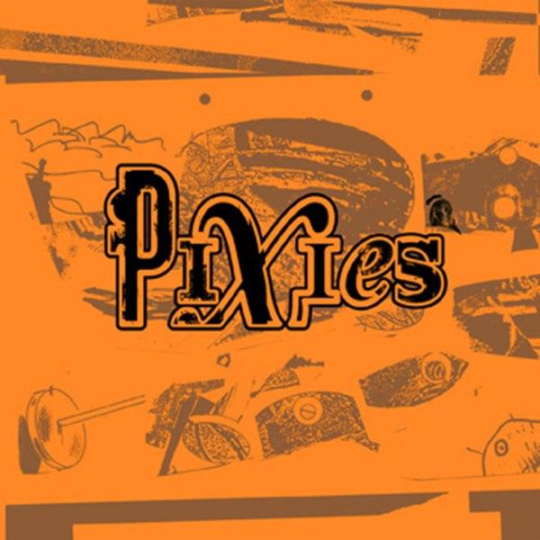 Copertina Disco Vinile 33 giri Indie Cindy [2 LP] di Pixies