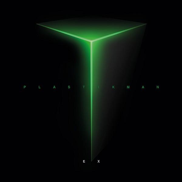 Copertina Disco Vinile 33 giri Ex [2 LP] di Plastikman