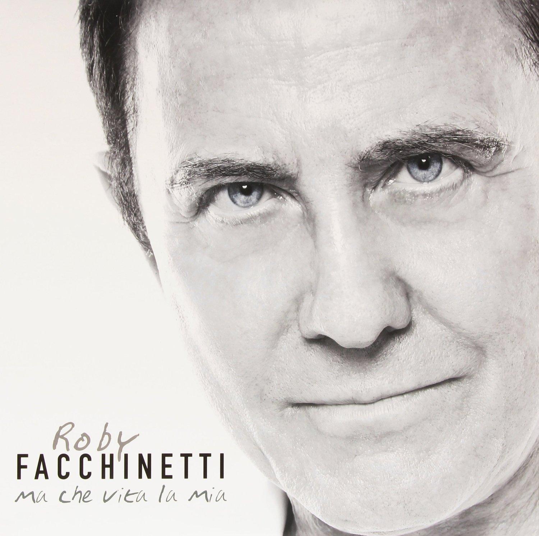Copertina Disco Vinile 33 giri Ma che vita la mia [2 LP] di Roby Facchinetti
