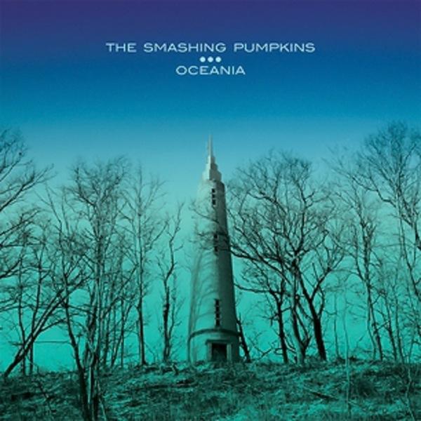 Copertina Disco Vinile 33 giri Oceania [2 LP] di The Smashing Pumpkins