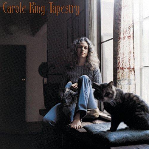 Copertina Vinile 33 giri Tapestry di Carole King