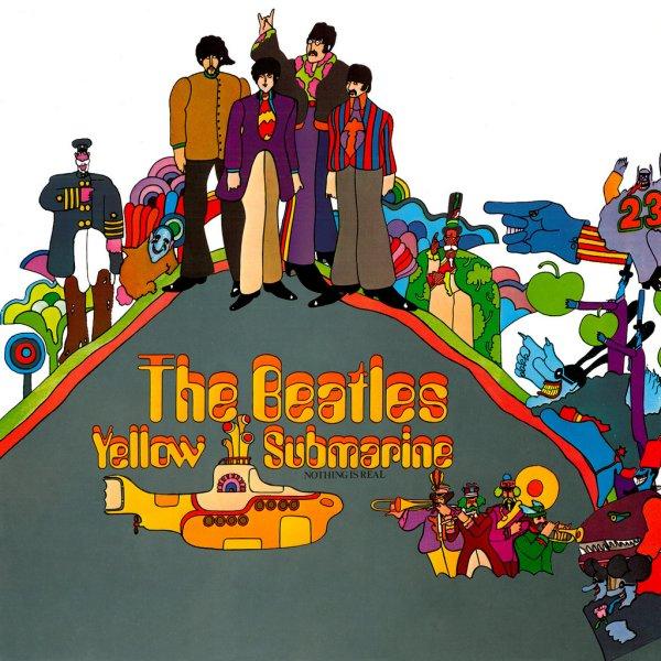 Copertina Disco Vinile 33 giri Informazioni: di The Beatles