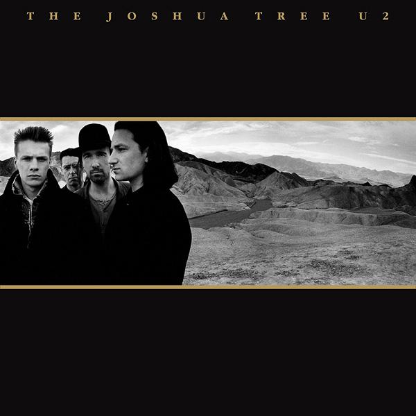 Copertina Vinile 33 giri  di U2