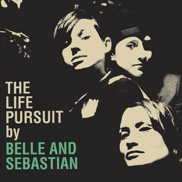 Copertina Disco Vinile 33 giri The Life Pursuit [2 LP] di Belle & Sebastian