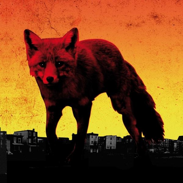 Copertina Disco Vinile 33 giri The Day Is My Enemy [2 LP] di The Prodigy