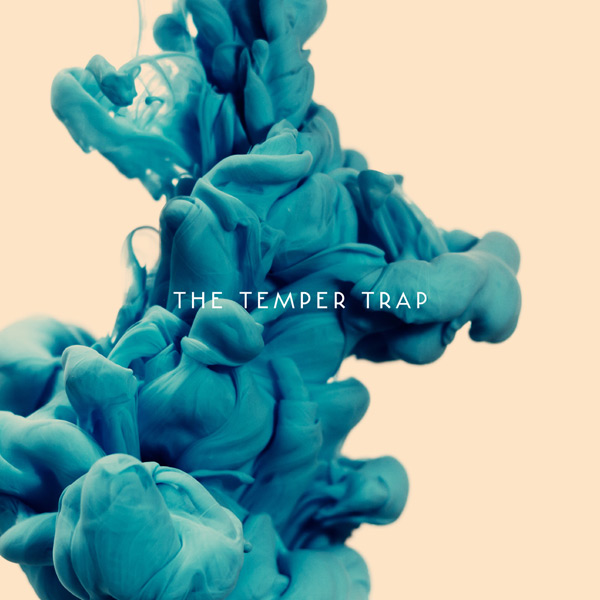 Copertina Disco Vinile 33 giri The Temper Trap di The Temper Trap