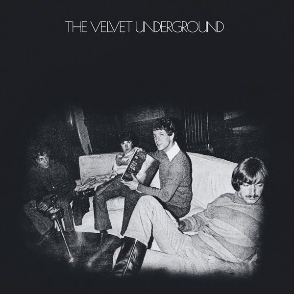 Copertina Disco Vinile 33 giri 1969 di The Velvet Underground