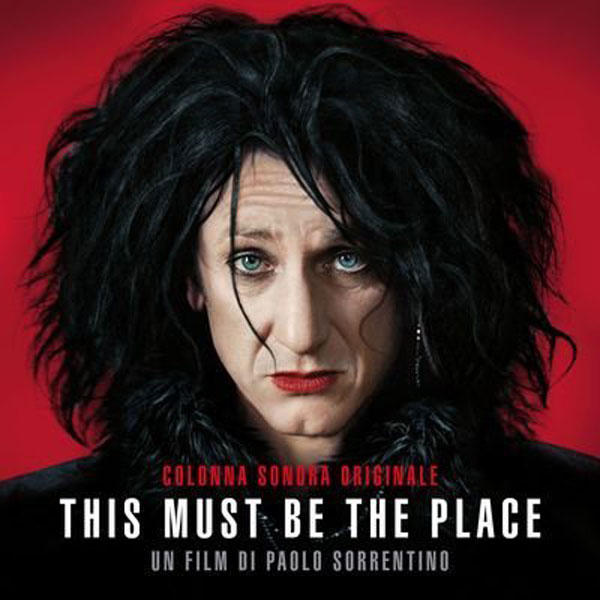 Copertina Disco Vinile 33 giri This Must Be The Place [2xLP Soundtrack]
