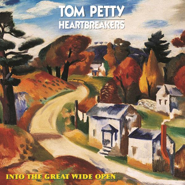 Copertina Vinile 33 giri Into the Great Wide Open di Tom Petty