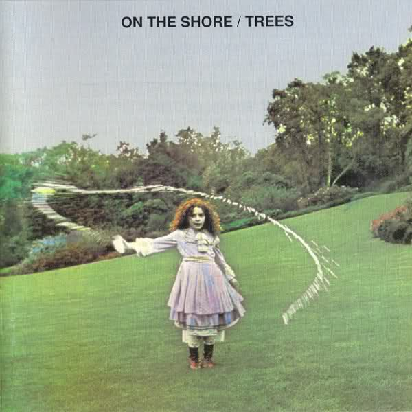 Copertina Disco Vinile 33 giri On the Shore di Trees