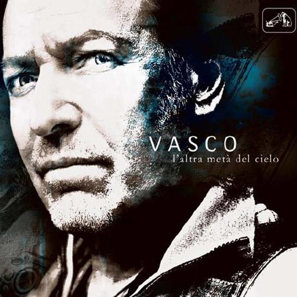 Copertina Disco Vinile 33 giri L'altra metà del cielo [2 LP]  di Vasco Rossi