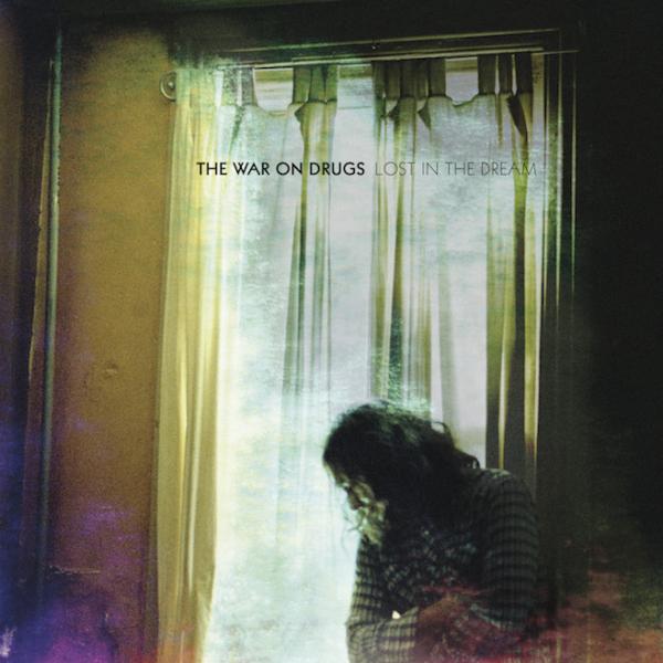 Copertina Disco Vinile 33 giri Lost In The Dream [2 LP] di The War On Drugs