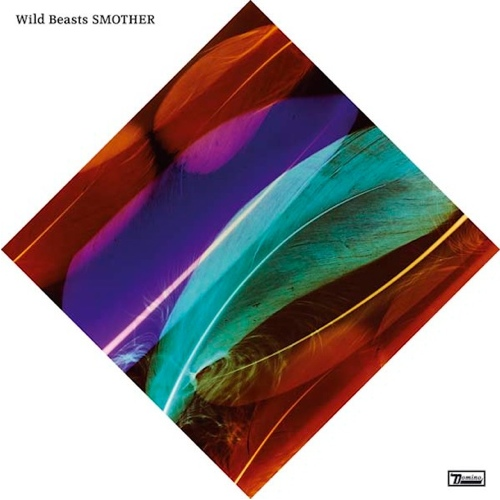 Copertina Disco Vinile 33 giri Smother di Wild Beasts
